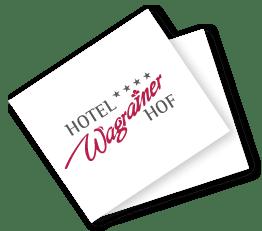 Hotel Gutschein bestellen - Hotel Wagrainerhof