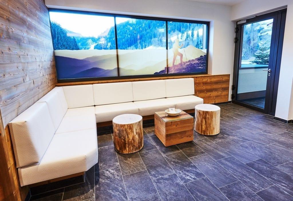 wagrainerhof hotel restaurant in wagrain. Black Bedroom Furniture Sets. Home Design Ideas