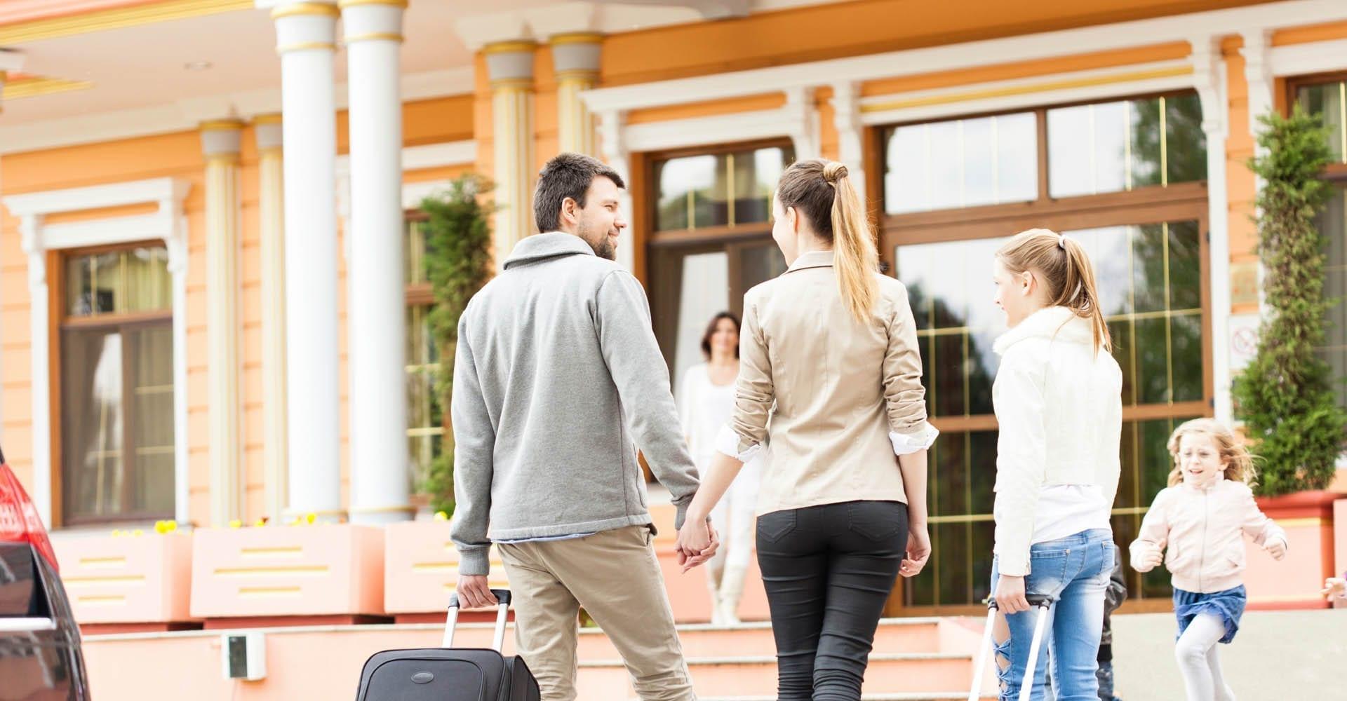 Anreise nach Wagrain / Kleinarl - Hotel Wagrainerhof