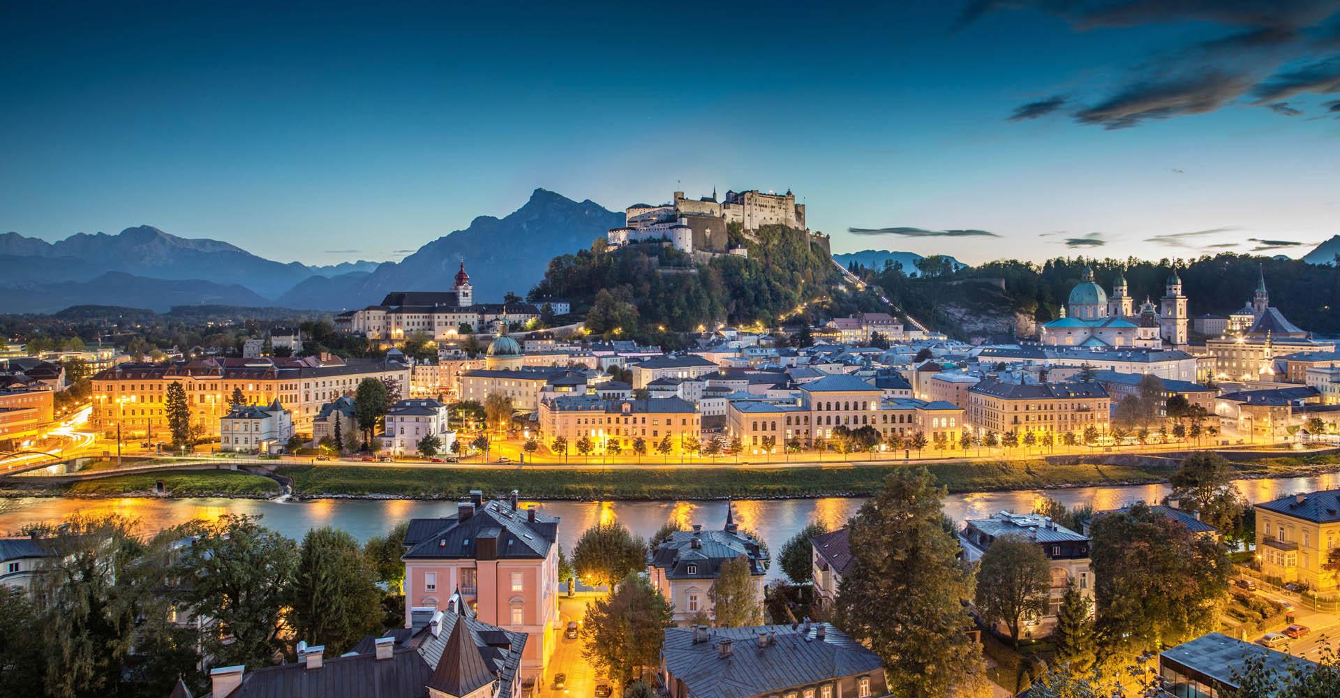 Ausflugsziele Salzburger Land - Hotel Wagrainerhof - Wagrain / Kleinarl