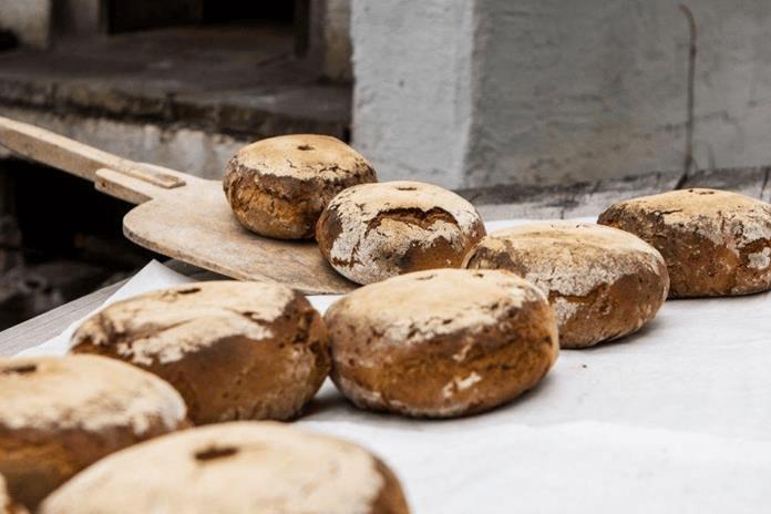 Brot Bauernhofmuseum Wagrain