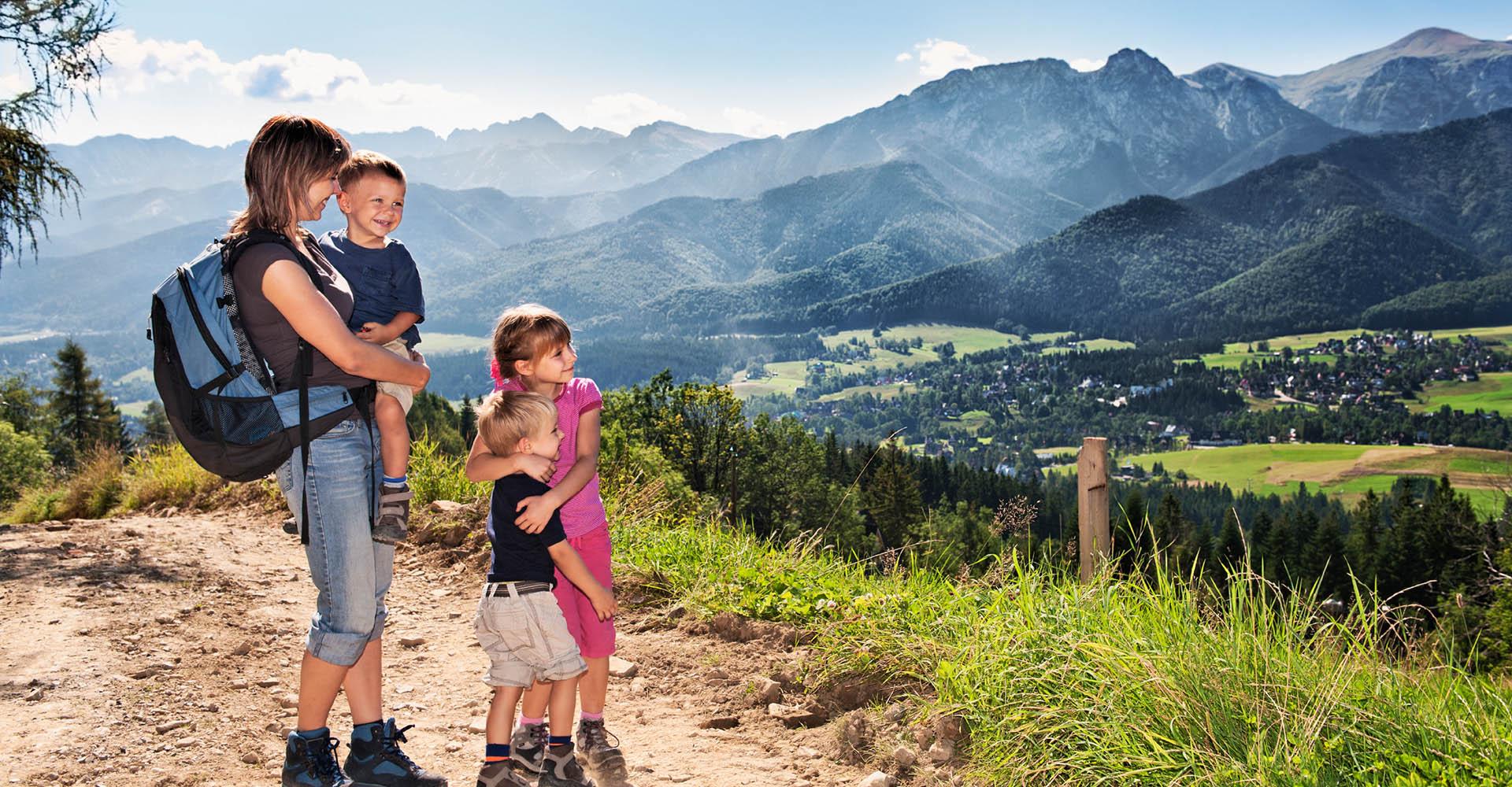 Familienurlaub All inclusive in Wagrain / Kleinarl - Hotel Wagrainerhof