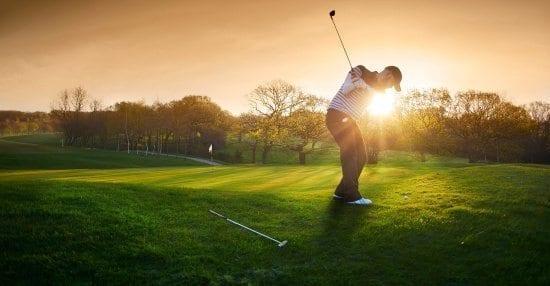 Golf Urlaub im Salzburger Land - Hotel Wagrainerhof