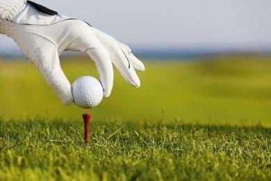 Golfurlaub in Wagrain - Salzburger Land