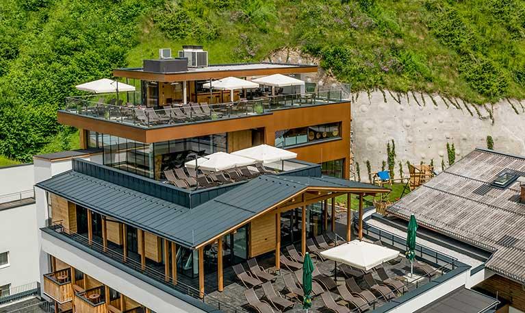 Hotel in Wagrain, Salzburger Land