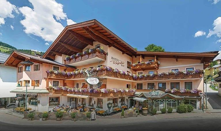 Hotel Wagrainerhof - Wagrain, Salzburger Land