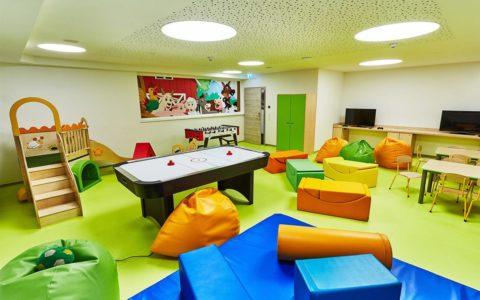 Kinderspielraum - 4 Sterne Hotel Wagrainerhof in Wagrain