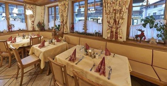 Inklusivleistungen im Wagrainerhof, Wagrain, Salzburger Land - Rezeption und Lobby