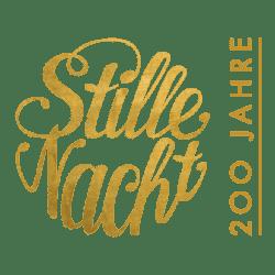 Logo 200 Jahre Stille Nacht
