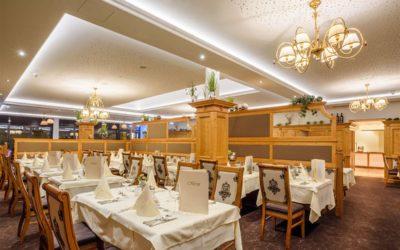Feiern & Hochzeiten in Wagrain, Hotel Wagrainerhof