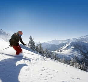 Ski- & Winterurlaub in Wagrain - Hotel Wagrainerhof