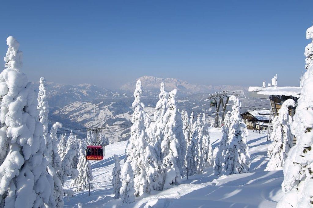 skifahren snowboarden im skihotel wagrainerhof. Black Bedroom Furniture Sets. Home Design Ideas