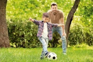 Soccerpark Wagrain - Sommerurlaub im Salzburger Land