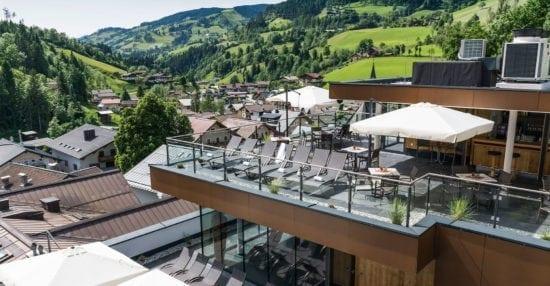 Sommerpauschalen - Hotel Wagrainerhof in Wagrain