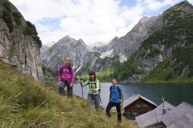 Wanderurlaub in Wagrain - Salzburger Land