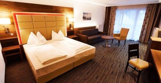 Zimmer in Wagrain - Hotel Wagrainerhof